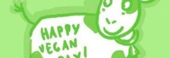 Международный день вегана 1 ноября