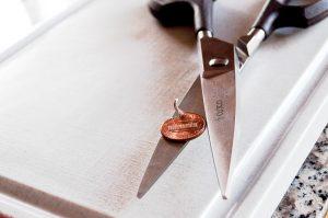 Фото Кухонные ножницы