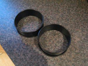 Фото Кулинарные кольца
