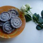 Миниатюра к статье Рецепт печенья «Съедобные пуговки»