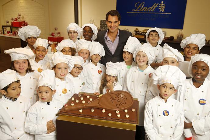 Фото prazdnovanie vsemirnogo dnya shokolada 17.