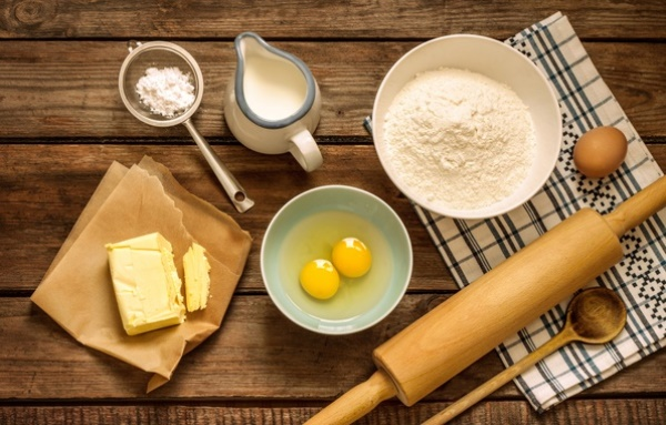 Фото orexoviy tort s limonnim kremom 09.