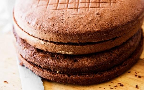 Фото shokoladniy tort arabskie skazki 02.