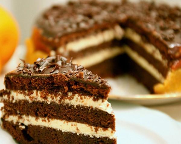 Фото shokoladniy tort arabskie skazki 10.