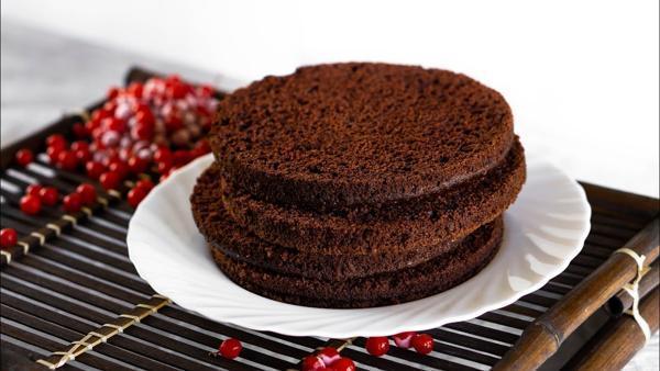 Фото shokoladniy tort na kipyatke 6.