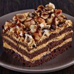 Фото tort shokoladnyj arabskie skazki  webvinegret ru.