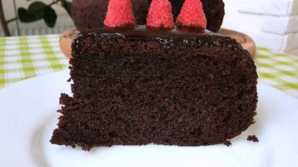 Фото shokoladniy tort na raz dva tri 11.
