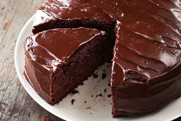 Фото shokoladniy tort na raz dva tri 14.