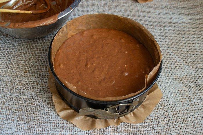 Фото shokoladniy tort s vishney 11.