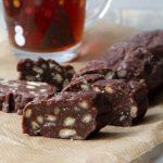 Фото vkus detstva 3 recepta shokoladnoj kolbasy  nashakuhnia ru 1.