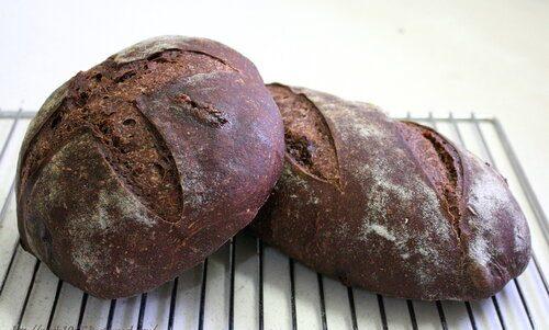 Фото shokoladnyy hleb 1.