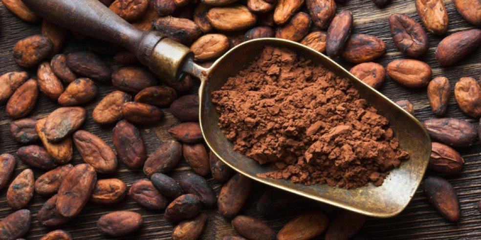 kakao poroshok