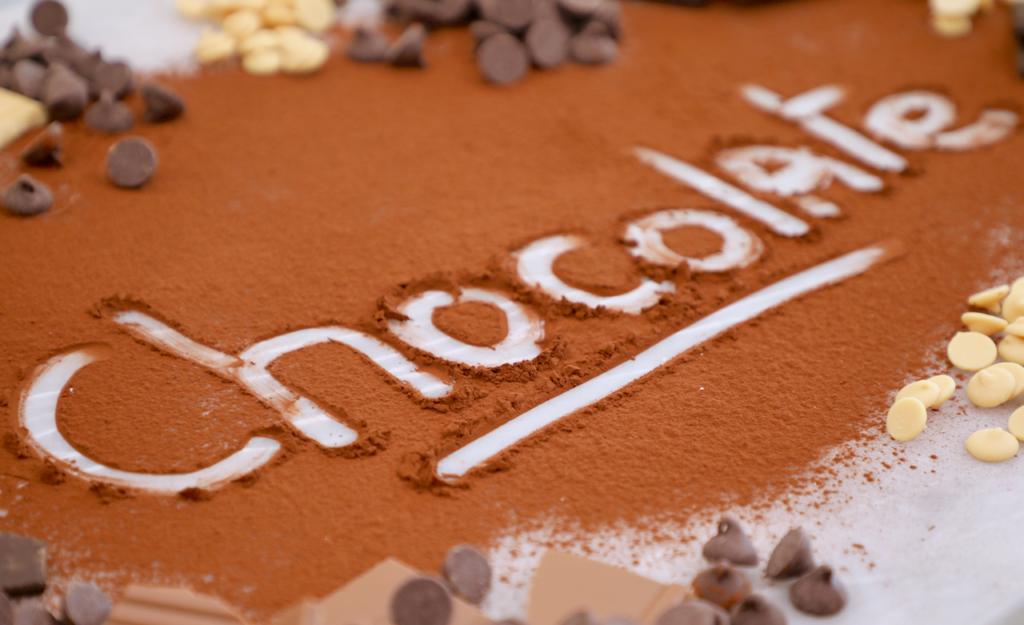 shokolad