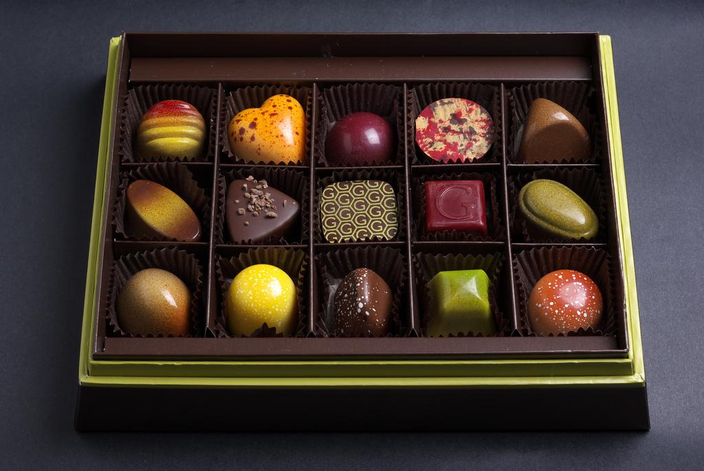 Самый дорогой шоколад картинки