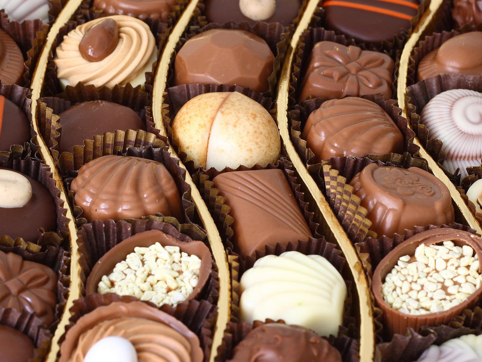 samyy dorogoy shokolad