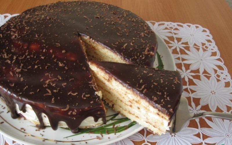 Фото recept tort molochnaya devochka079.