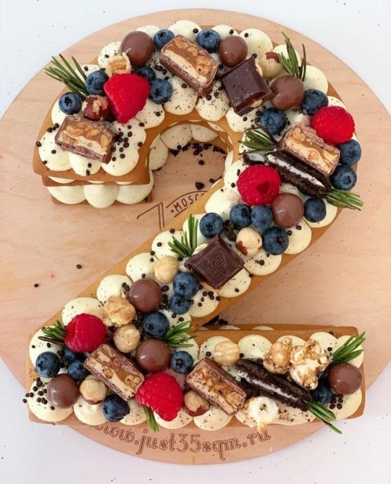 Фото kak prigotovit tort cifru02.