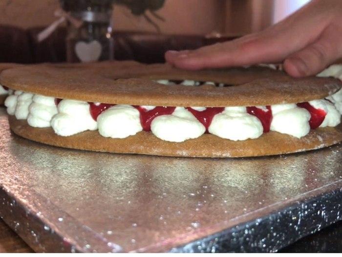 Фото kak prigotovit tort cifru03.