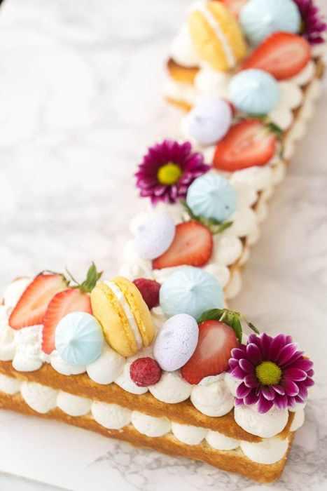 Фото kak prigotovit tort cifru11.