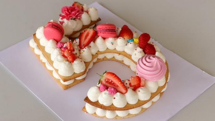 Фото kak prigotovit tort cifru14.