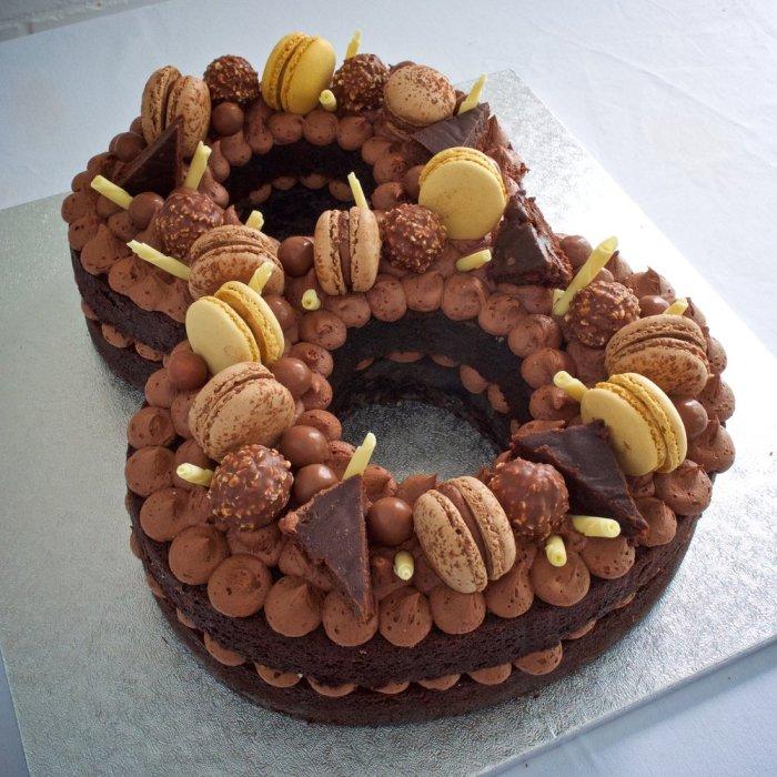 Фото kak prigotovit tort cifru15.