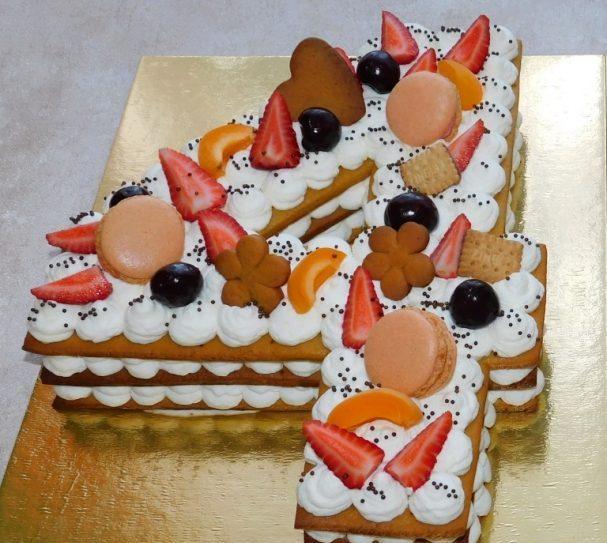 Фото kak prigotovit tort cifru197.