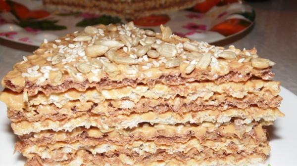 Фото tort iz gotovix korjey 06.