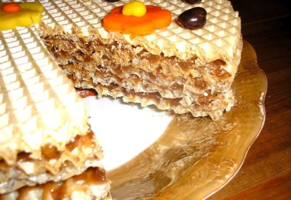 Фото tort iz gotovix korjey 11.