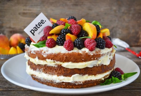 Фото tort iz gotovix korjey 13.