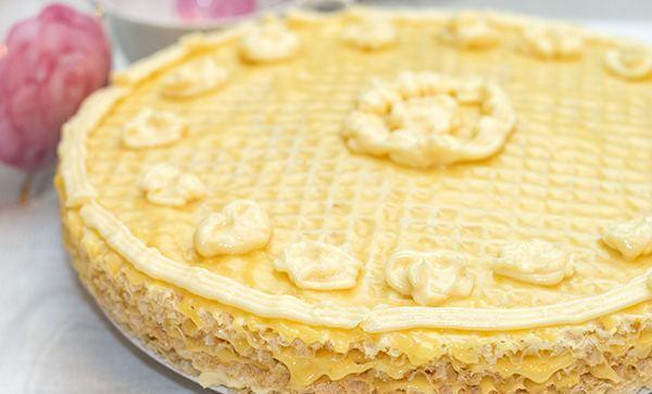 Фото tort iz gotovix korjey 15.