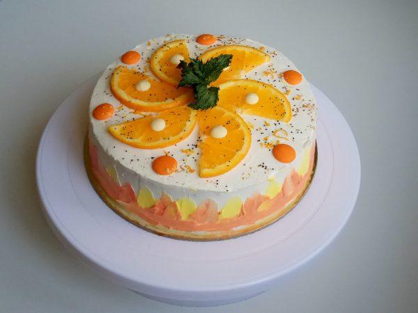 Фото tort iz gotovix korjey 27.