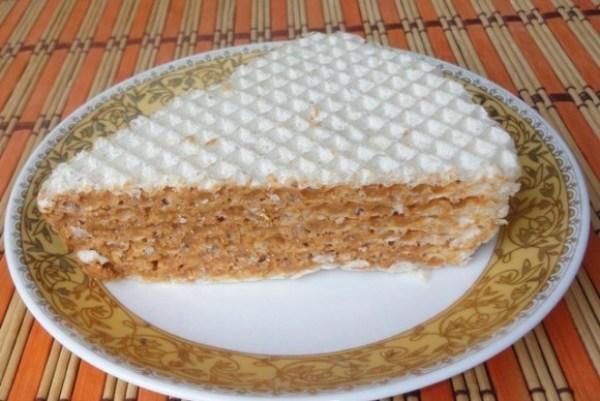 Фото tort iz gotovix korjey 33.