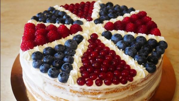 Фото tort iz gotovix korjey 36.