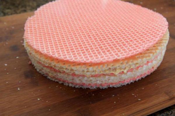 Фото tort iz gotovix korjey 40.