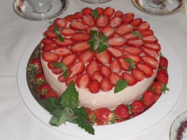 Фото tort iz gotovix korjey 43.
