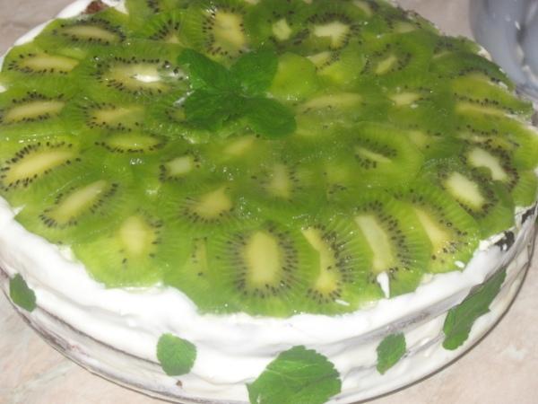Фото tort iz gotovix korjey 46.