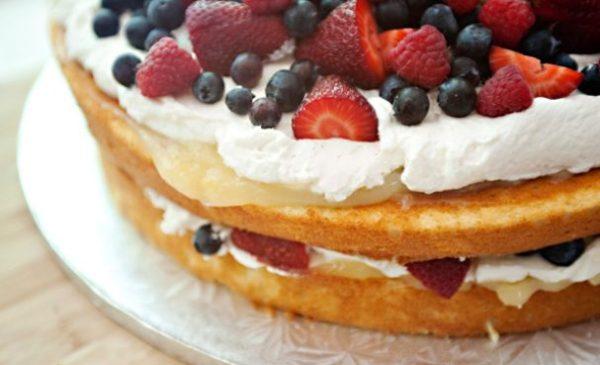 Фото tort iz gotovix korjey 52.