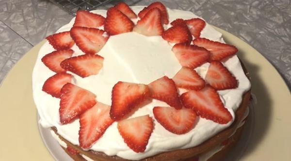 Фото tort iz gotovix korjey 57.