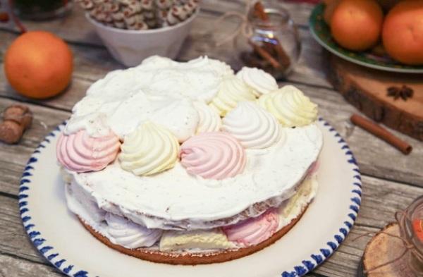 Фото tort iz gotovix korjey 74.