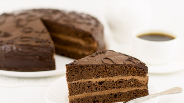 Фото recept torta praga 10.