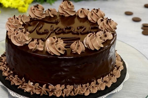 Фото recept torta praga 14.