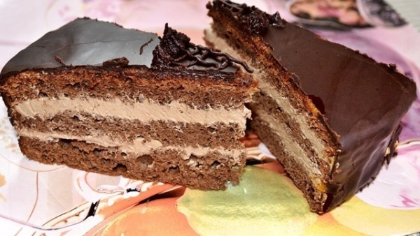 Фото recept torta praga 15.