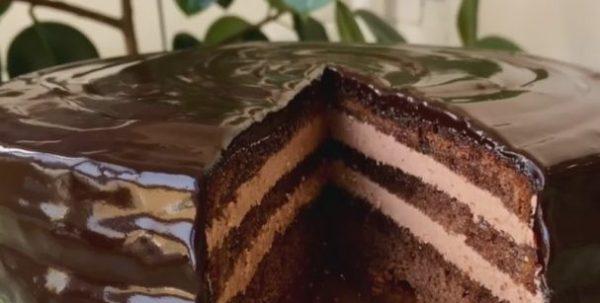 Фото recept torta praga 16.