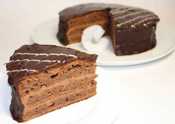 Фото recept torta praga 17.