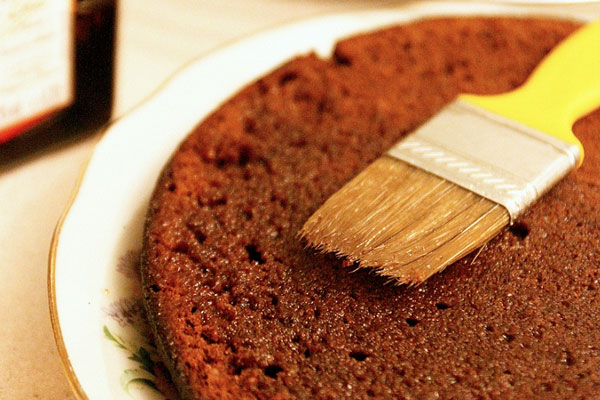 Фото recept torta praga 23.