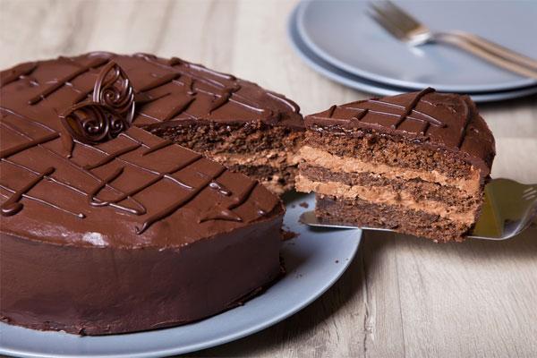 Фото recept torta praga 35.