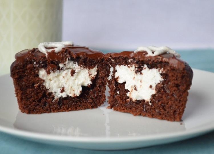 Фото shokoladnie maffini recepti 16.