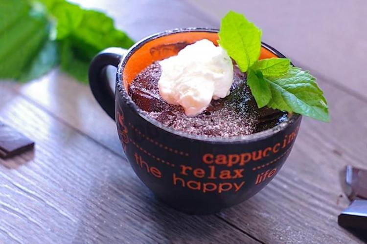 Фото shokoladnie maffini recepti 28.