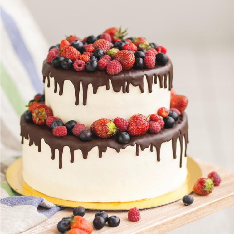 Фото tort s podtekami 05.