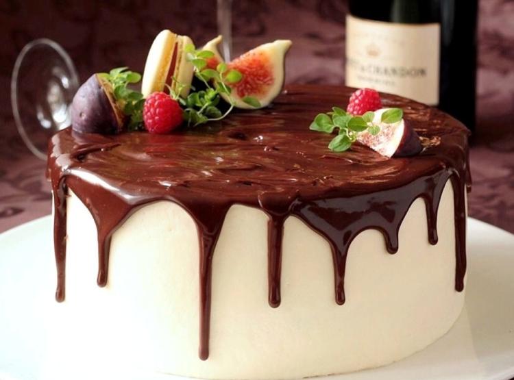 Фото tort s podtekami 06.